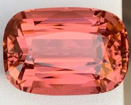 Top 39.78 Carats Natural Tourmaline Gemstone