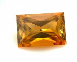 Orange Tourmaline 1.80ct Rare Color