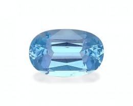 2.64 Cts Natural  Aquamarine