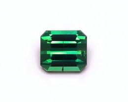 8.04 Cts Natural Green Tourmaline