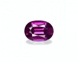 4.24 Cts Natural Purple Umbalite Garnet