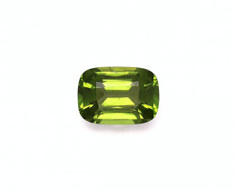 4.24 Cts Natural Pistachio Green Peridot