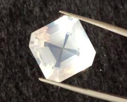 12.90 carats, Natural Moonstone.