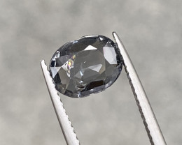2.570 cts Natural Spinel Rare Gemstone (CERTIFIED)
