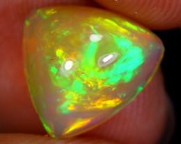 3.15cts Natural Ethiopian Welo Opal / MA2069