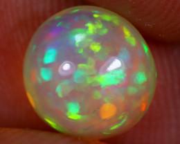 1.53cts Natural Ethiopian Welo Opal / MA2076