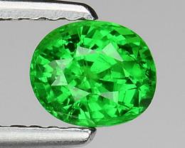 Green Tsavorite Garnet Sparkling Luster Gemstone TS3