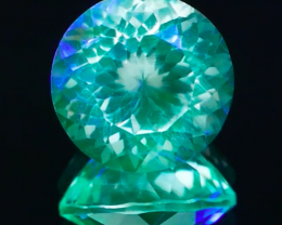 *Bidding Starts $15NR* Mexican Hyalite Opal 0.93Ct.