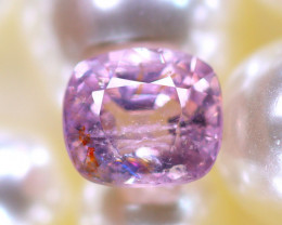Spinel 1.93Ct Mogok Spinel Natural Burmese Purple Spinel D3006/B51
