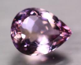 10.24ct Natural Bi Color Ametrine Pear Cut Lot B4213