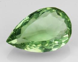 9.89Ct Natural Prasiolite Top Quality Gemstone  PR5