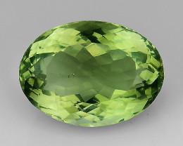10.28Ct Natural Prasiolite Top Quality Gemstone  PR8