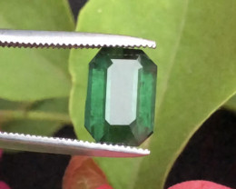 1500$ High Grade 2.45 ct Attractive Tourmaline From Afghanistan~B
