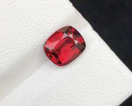 Beautiful piece 2.15 Carat Malaya Garnet gemstone