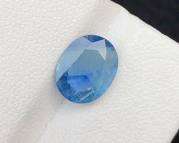 Amezing piece 3.00 carat natural sapphire gemstone
