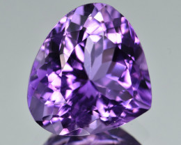 Natural Amethyst 8.45 Cts, Good Quality Gemstone