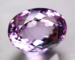 14.48ct Natural Purple Ametrine Oval Cut Lot V8242