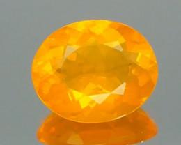 *Starts $15NR* Mexican Orange Fire Opal 2.28Ct