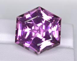 1999$$$ Flawless 55.85 Carat Pink Kunzite Precision Cut Gemstone @Afghan