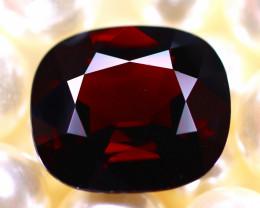 Almandine 15.40Ct Natural  Red Almandine Garnet  D0109/B29