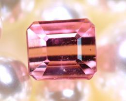 Tourmaline 2.94Ct Natural Pink Tourmaline D0116/B50