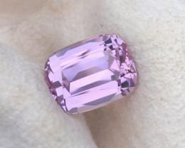 15.80Carat Natural Light Pink Kunzite Gemstone