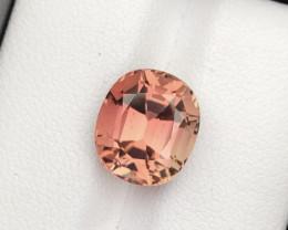 5.75Ct Amazing Color Natural Tourmaline