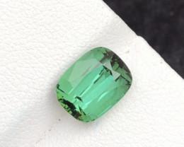 3.00Ct Amazing Color Natural Tourmaline