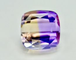 8.65 Carat Top Class Amazing Quality Color Separation Ametrine