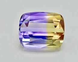 6.75 Carat Top Class Amazing Quality Color Separation Ametrine