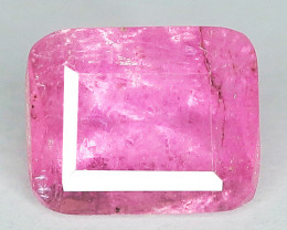 1.00 Cts Untreated Pink Tourmaline Gemstone