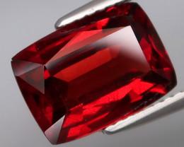 4.26  Ct.100% Natural Earth Mined Red Rhodolite Garnet Africa