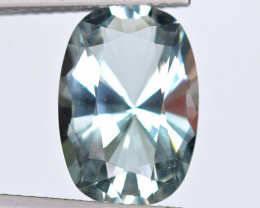 Flawless NO Treat 4.15Ct Feldspar Unusual Precision Gemstone