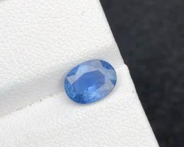 Amezing piece 1.30 carat natural sapphire gemstone