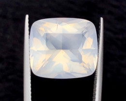Moonstone Top Quality 10.45 ct Natural Moonstone Pink Color Moonstone