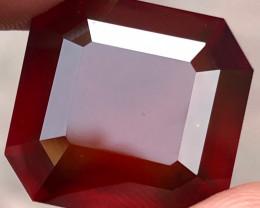 GSGC~Top 36.35 Carats Natural Hessonite Garnet Gemstone