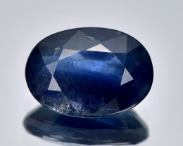 Sapphire 1.05 Cts Natural Blue Color Gemstone