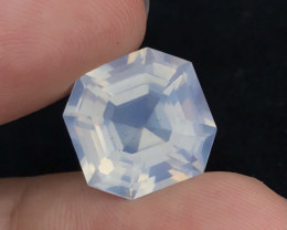 Top Quality 12.60 ct Natural Moonstone Amazing  Color ~ 1