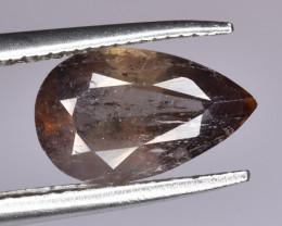 Rare Axinite Natural Gem 1.39 CTs