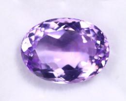 10.52cts Natural Purple Amethyst / MA2141