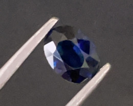 0.65 CT Sapphire Gemstones