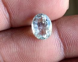Aquamarine Gemstone 100% NATURAL AND UNTREATED VA981