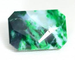 Maw Sit Sit 3.30Ct Master Cut Natural Burmese Jadeite Jade SA102