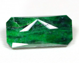 Maw Sit Sit 5.21Ct Master Cut Natural Burmese Jadeite Jade SA14