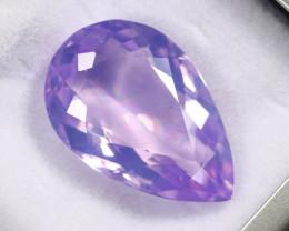 12.23cts Natural Lavender Amethyst / MA2242