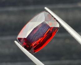 Natural Rhodolite 6.35 cts Sparkling Gemstone