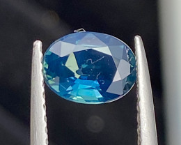 1.140 cts (CERTIFIED) Natural Sapphire Sparkling Gemstone
