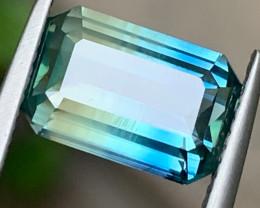 Outclass 5.23 Carats Natural Sapphire Gemstone