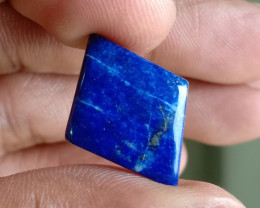 Lapis Lazuli Gemstone 100% NATURAL AND UNTREATED VA1014