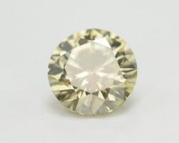 Amazing Quality 0.45 Carat  Beautiful Natural Diamond